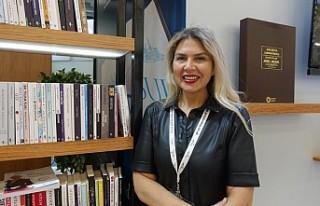 """Türk yayıncılar """"Londra Kitap Fuarı""""nı..."""