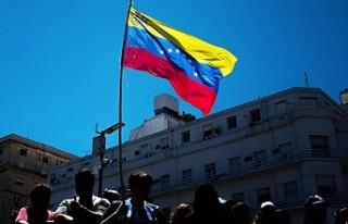 Venezuela'da su sıkıntısı artıyor