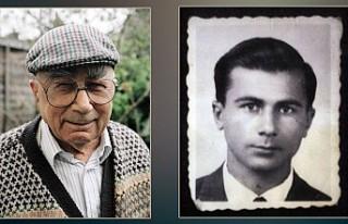 Yazar Cengiz Dağcı doğumunun 100. yılında Ankara'da...