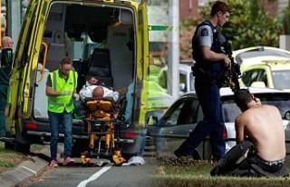 Yeni Zelanda'daki cami saldırıları birçok...