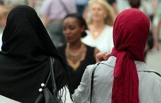 Almanya'da yabancı ve Müslüman karşıtlığı...