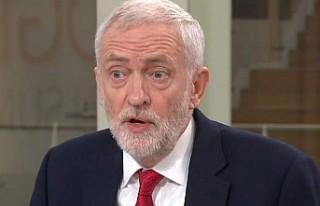 Corbyn: Assange'ın iadesine İngiliz hükümeti...