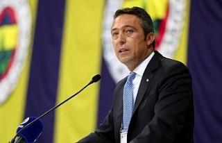 Bir Galatasaraylı kulübe 500 bin lira bağış yaptı
