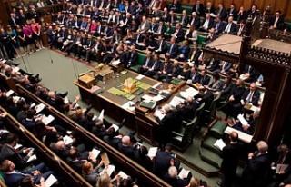 İngiltere parlamentosu Brexit'te dört seçeneği...