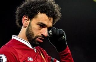 Chelsea taraftarından Salah'a ahlaksız tezahürat!
