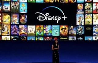 Disney internet üzerinden yayın platformu açıyor