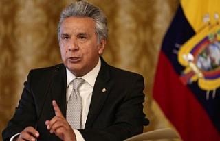 Ekvador Başkanı Moreno'dan Julian Assange'ye...