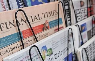 Financial Times: Türk Lirası kaçınılmaz sonucu...