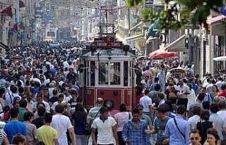 Gallup'un olumlu deneyim endeksi'nde Türkiye...