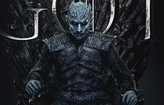 Game of Thrones son sezonu hayranlarını uykusuz...