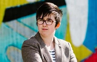 İrlandalı Gazeteci Lyra McKee Cinayetini O Örgüt...
