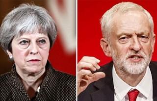 İngiliz halkı güçlü lider istiyor