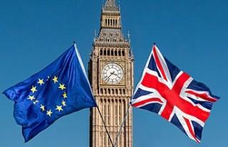 İngiliz Parlamentosu'ndan 'anlaşmasız...