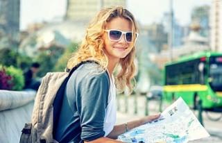 İngiliz turist tatil için 'Türkiye' diyor