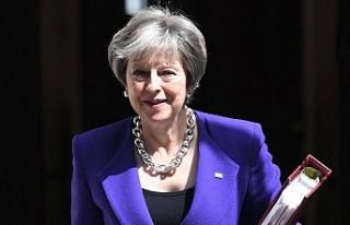 İngiltere Başbakanı May'den Son Dakika Brexit...