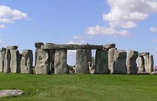 Stonehenge'i inşa edenler 'Anadolu'dan...