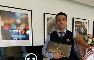 İsveç'te kahraman ilan edilen Türk taksici...