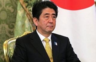 Japonya'da yeni imparatorluk dönemine 'Reiwa'...
