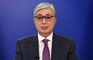 Kazakistan cumhurbaşkanlığı için erken seçime...