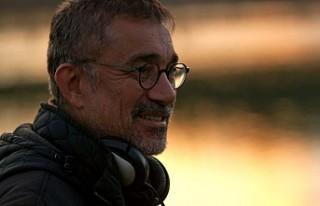 Nuri Bilge Ceylan Şanghay Film Festivali'nde...