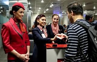 THY, Atatürk Havalimanı'ndan son tarifeli seferini...