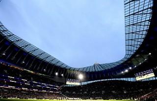 Tottenham'ın 1 milyar sterline mal olan yeni...