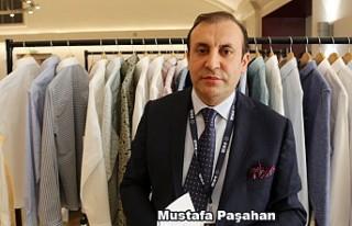 Türk gömlek sektörü Londra'da görücüye çıktı