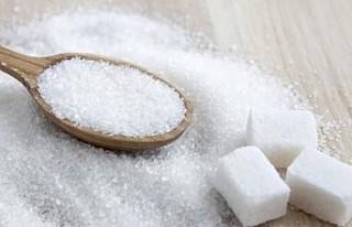 Türkiye 2018'de en çok şeker tüketilen ülkeler...