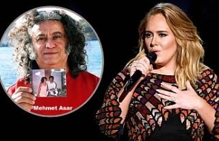 Adele'nin Babası Bodrumlu Çıktı
