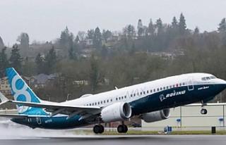 Boeing, 737 Max'lerdeki yazılım sorununu kazalardan...