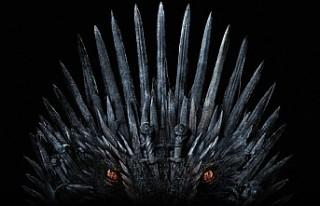 Çekim aşamasındaki 'Yeni Game of Thrones'...