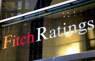 Fitch Ratings Türkiye'nin kredi notunu ve görünümünü...