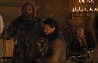 Game of Thrones'taki Starbucks bardağı sosyal...