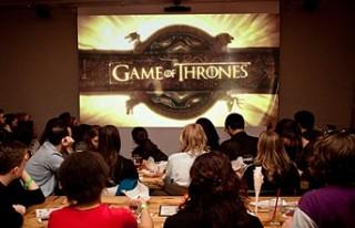 Game of Thrones'un final bölümü izleyici rekoru...