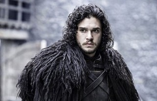 Game of Thrones'un Jon Snow'u rehabilitasyon...