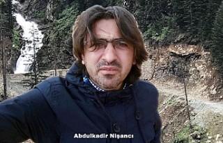 Gazeteci Nişancı'nın cansız bedenine ulaşıldı