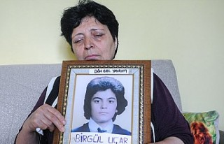 Gülten annenin tek isteği kayıp kızına kavuşmak