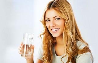 Günde ne kadar su içmek gerekiyor?
