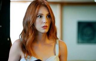 Güzel oyuncu Elçin Sangu'dan evlilik açıklaması!