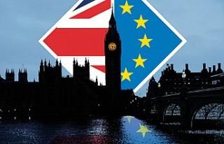 Brexit, o tarihte yine milletvekillerinin oylarına...