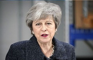 İngiltere Başbakanı May'den seçim açıklaması