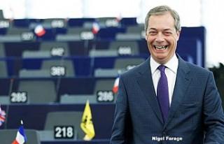 İngiltere'de AP seçimlerinde Brexit karşıtları...