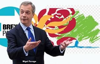 İngiltere'de Muhafazakar Parti'ye AP seçimlerinde...