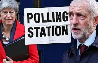 İşte İngiltere'de seçimin kaybedenleri