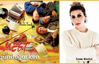 İrem Derici'ye 'Son Dakika' Albüm...