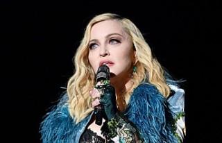 "Madonna'ya ""Eurovision'u boykot et""..."