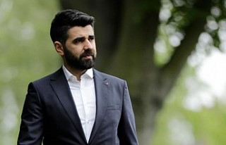 Mehmet Zeki'den ikinci ilahi albümü
