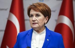 Meral Akşener, YSK Kararına Sessiz Kalmayacak