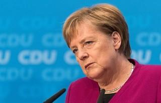 Merkel başbakanlık sonrası AB'de görev almayacak