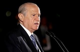 MHP'den YSK'nın İstanbul Seçim Kararı...